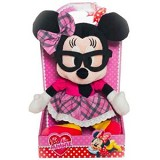 DISNEY Minnie Geek Chic [PDP1200172PDP] - Boneka Karakter / Fashion